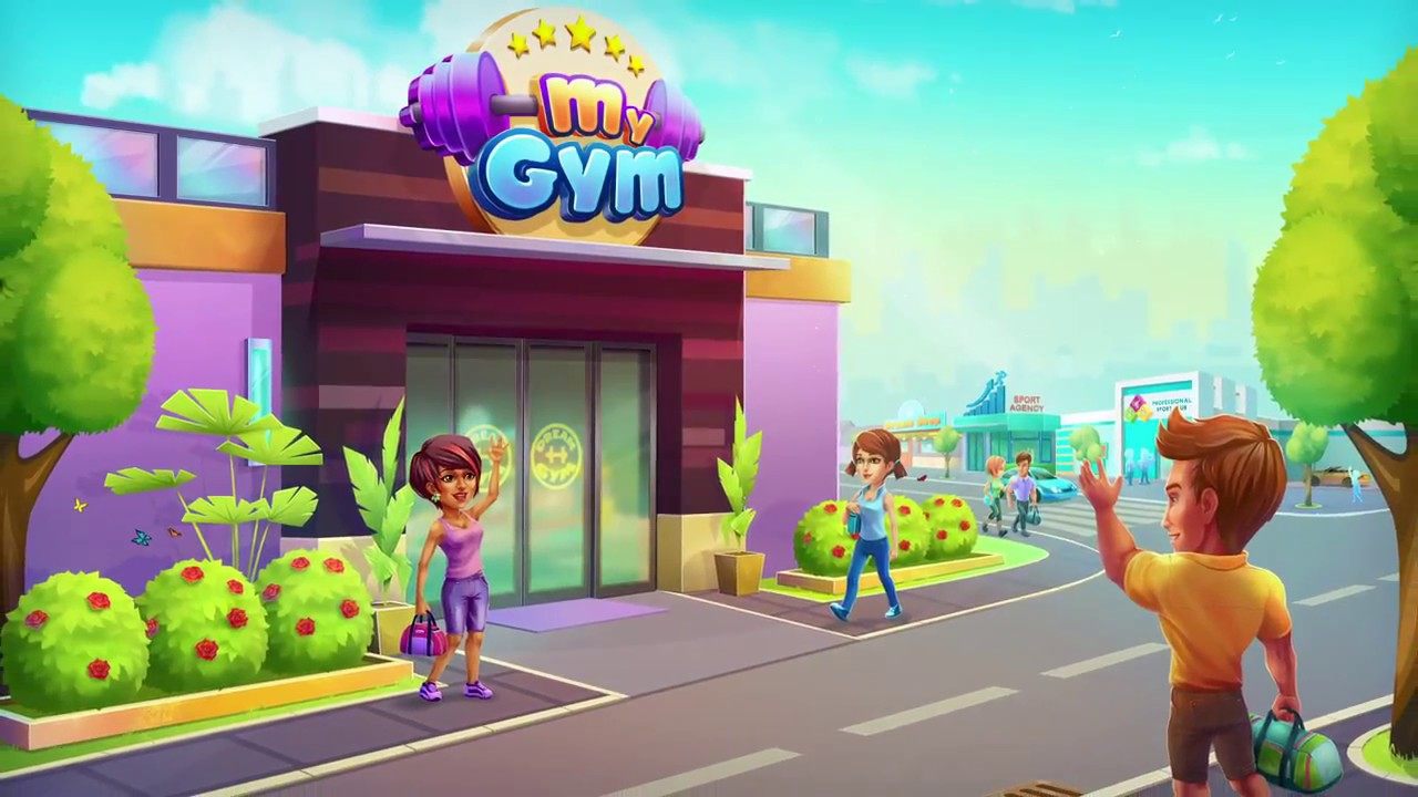 my gym fitness studio manager hile - My Gym: Fitness Studio Manager Apk indir - Para Hileli Mod v4.0.2739