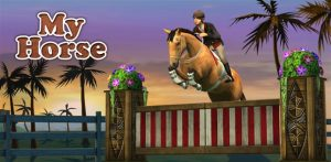 my horse hile 300x147 - Brother in Arms 3 Apk indir - Mega Hileli Mod v1.4.9a