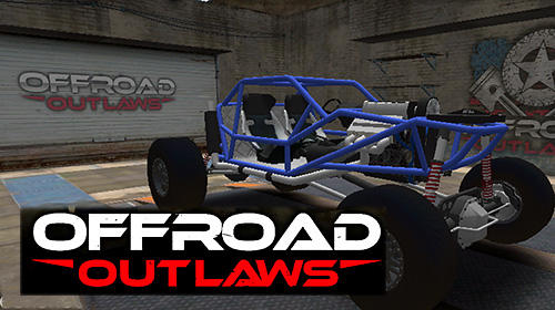 offroad outlaws hile - Offroad Outlaws Apk indir - Para Hileli Mod v4.1.0