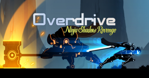 overdrive ninja shadow hile 300x158 - Dream League Soccer Apk indir - Para Hileli Mod v6.13