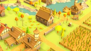 pocket build hile 300x169 - Royal Garden Tales Apk indir - Para Hileli Mod v0.9.5