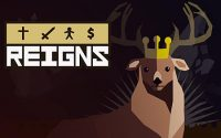 reigns full apk 200x125 - Reigns Apk indir - Full v1.0.9