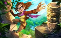 relic chasers hile 200x125 - Relic Chasers Apk indir - Para Hileli Mod v1.4.0