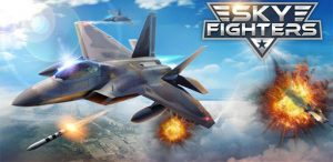 sky fighters 3d hile 300x146 - Racing Fever Apk indir - Para Hileli Mod v1.7.0