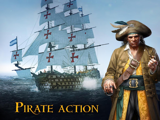 tempest pirate action hile - Tempest: Pirate Action RPG Apk indir - Para Hileli Mod v1.4.0