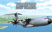 turboprop flight simulator 3d hile 200x125 - Turboprop Flight Simulator 3D Apk indir - Para Hileli Mod v1.22