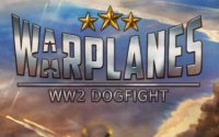 warplanes ww2 dogfight hile 200x125 - Warplanes: WW2 Dogfight Apk indir - Para Hileli Mod v1.6