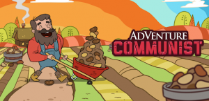 adventure communist hile 300x146 - The Simpsons: Tapped Out Apk indir - Para Hileli Mod v4.41.5