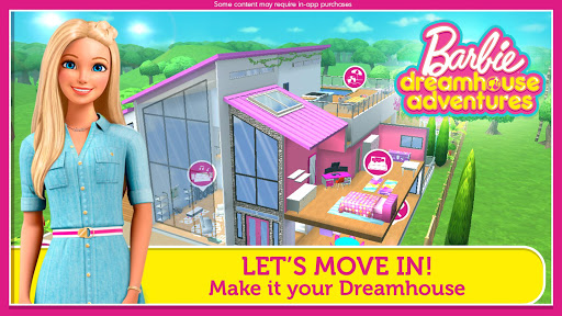 barbie dreamhouse adventures hile - Barbie Dreamhouse Adventures Apk indir - Premium Mod v10.0