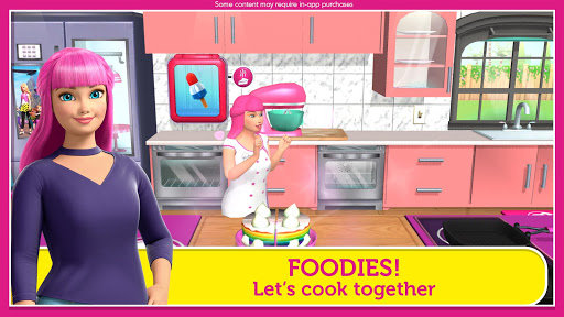 barbie dreamhouse adventures indir - Barbie Dreamhouse Adventures Apk indir - Premium Mod v9.0