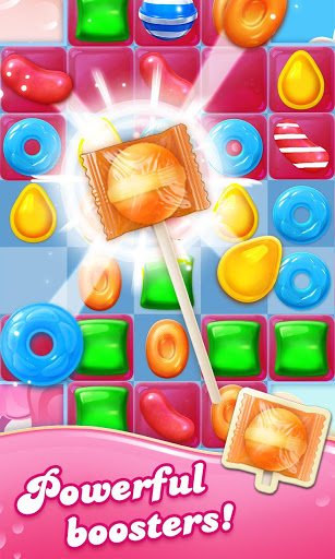 candy crush jelly saga apk indir - Candy Crush Jelly Saga Apk indir - Can Hileli Mod v2.25.13