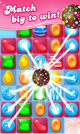 candy crush jelly saga indir - Candy Crush Jelly Saga Apk indir - Can Hileli Mod v2.25.13