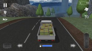 cargo transport simulator hile 300x169 - Flight Simulator 2018 FlyWings Apk indir - Kilitsiz Mod v2.2.7