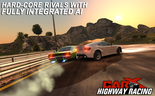 carx highway racing apk indir - CarX Highway Racing Apk indir - Para Hileli Mod v1.67.1