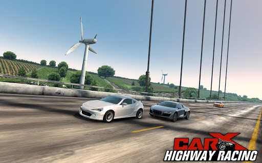 carx highway racing hile - CarX Highway Racing Apk indir - Para Hileli Mod v1.67.1