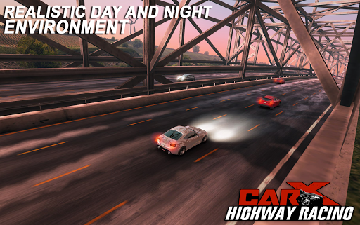 carx highway racing indir - CarX Highway Racing Apk indir - Para Hileli Mod v1.67.1