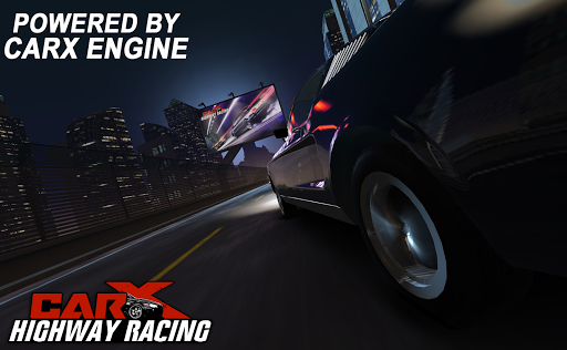 carx highway racing - CarX Highway Racing Apk indir - Para Hileli Mod v1.67.1