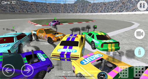 demolition derby 2 indir - Demolition Derby 2 Apk indir - Para Hileli Mod v1.3.60