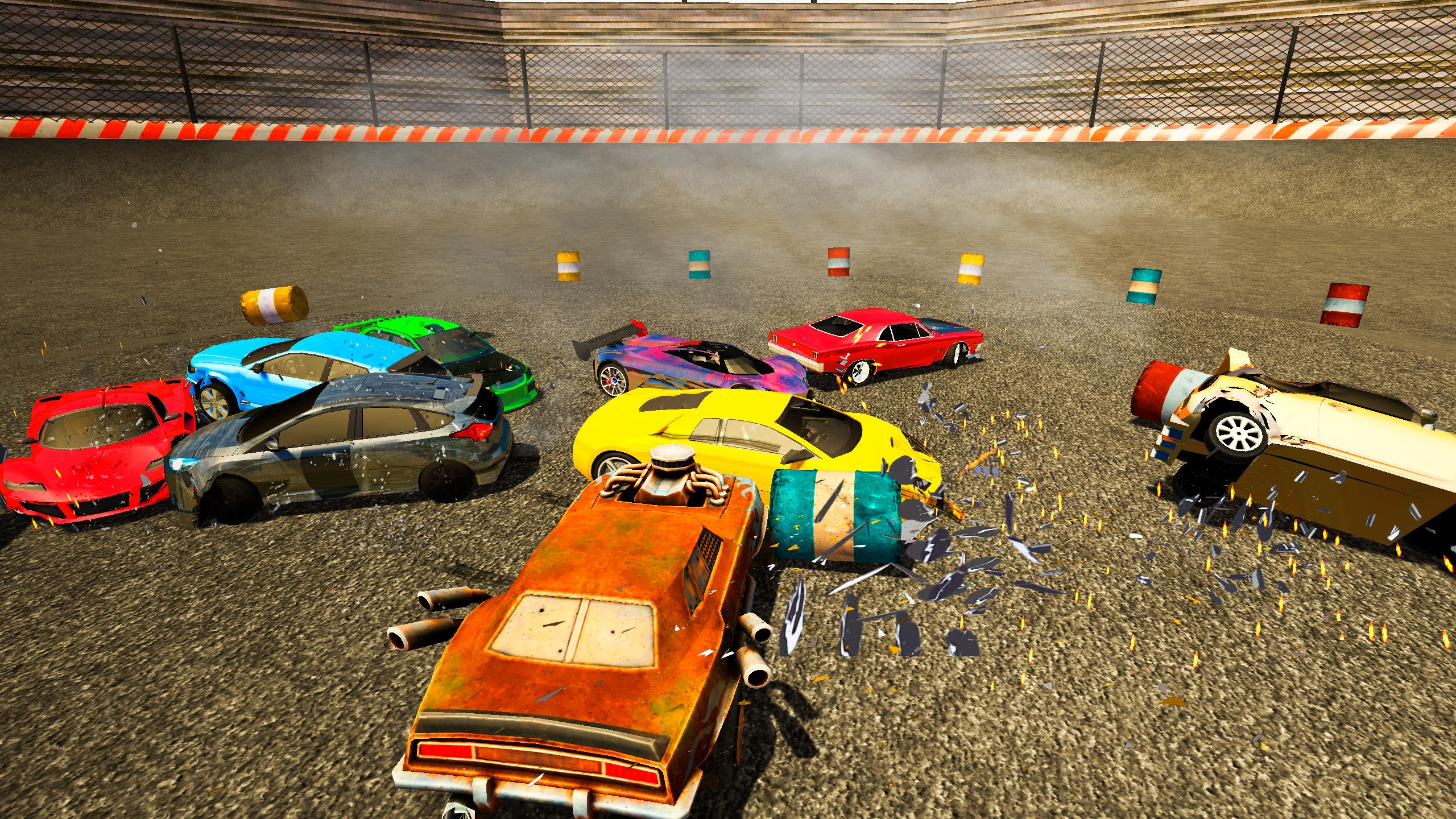 derby destruction simulator hile - Derby Destruction Simulator Apk indir - Para Hileli Mod v3.0.5