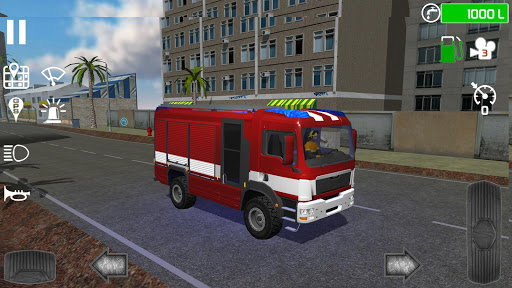 fire engine simulator hile - Fire Engine Simulator Apk indir - Para Hileli Mod v1.4.2