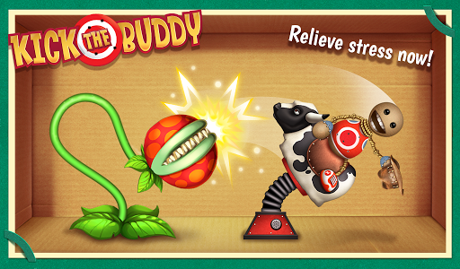 kick the buddy apk indir - Kick the Buddy Apk indir - Para Hileli Mod v1.0.6