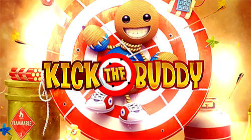 kick the buddy hile - Kick the Buddy Apk indir - Para Hileli Mod v1.0.6