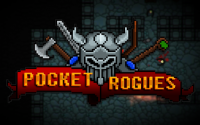 pocket rogues hile 200x125 - Pocket Rogues Apk indir - Para Hileli Mod v1.26.1