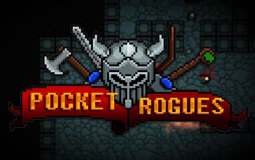 pocket rogues hile - Pocket Rogues Apk indir - Para Hileli Mod v1.26.1
