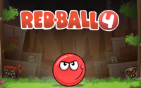 red ball 4 hile 200x125 - Red Ball 4 Apk indir - Premium ve Can Hileli Mod v1.4.18