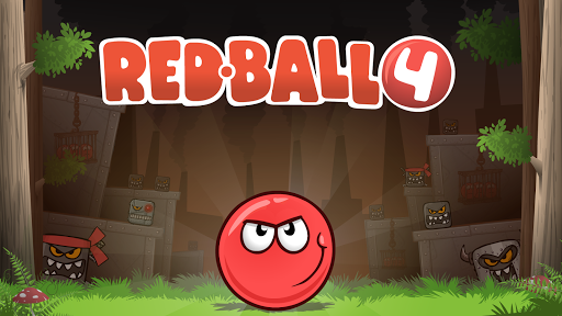 red ball 4 hile - Red Ball 4 Apk indir - Premium ve Can Hileli Mod v1.4.19