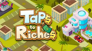 taps to riches hile 300x169 - Pocket Knights 2 Apk indir - Mega Hileli Mod v2.0.3