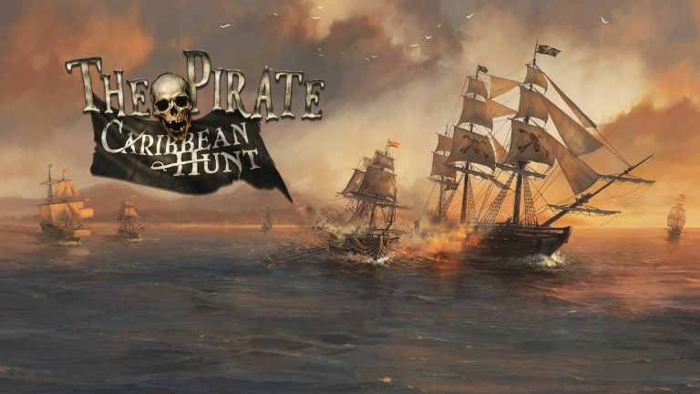 the pirate caribbean hunt hile 768x432 - The Pirate: Caribbean Hunt Apk indir - Para Hileli Mod v9.6