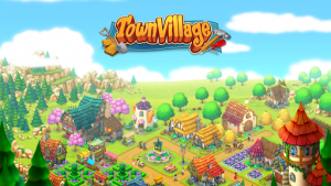 town village hile 300x169 - Property Brother Home Design Apk indir - Para Hileli Mod v1.4.9g