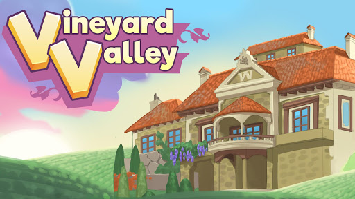 vineyard valley hile - Vineyard Valley Apk indir - Para Hileli Mod v1.18.31
