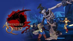 adventurequest 3d hile 300x169 - Exploration Craft Apk indir - Para Hileli Mod v1.0.9