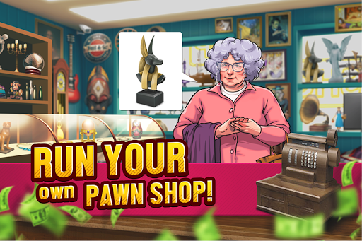 bid wars pawn empire indir - Bid Wars: Pawn Empire Apk indir - Para Hileli Mod v1.14.4