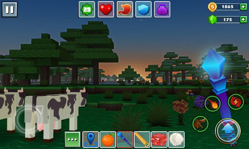 exploration craft indir - Exploration Craft Apk indir - Para Hileli Mod v1.0.9