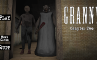 granny chapter two mod apk 200x125 - Granny: Chapter Two Apk indir - Can Hileli Mod v0.8.3