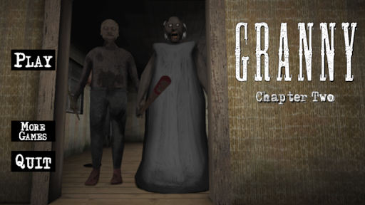 granny chapter two mod apk - Granny: Chapter Two Apk indir - Can Hileli Mod v0.8.3