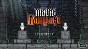 magic rampage hile 300x169 - Sky Dancer Run Apk indir - Para Hileli Mod v4.0.15