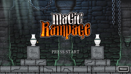 magic rampage hile - Magic Rampage Apk indir - Para Hileli Mod v4.1.9