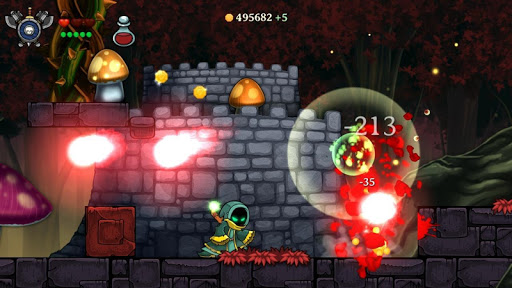 magic rampage indir - Magic Rampage Apk indir - Para Hileli Mod v4.1.9