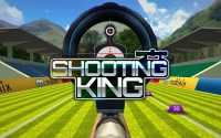 shooting king hile 200x125 - Shooting King Apk indir - Para Hileli Mod v1.5.4