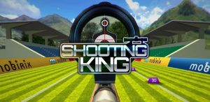 shooting king hile 300x146 - Magic Rampage Apk indir - Para Hileli Mod v4.1.9