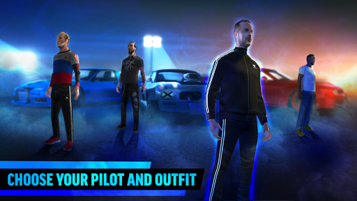 drift max world apk indir - Drift Max World Apk indir - Para Hileli Mod v1.71