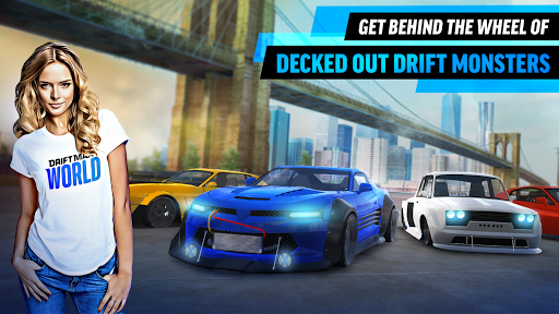 drift max world indir - Drift Max World Apk indir - Para Hileli Mod v1.71