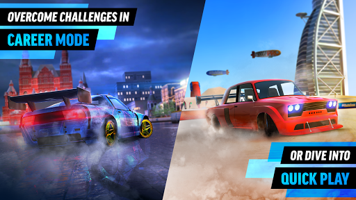 drift max world - Drift Max World Apk indir - Para Hileli Mod v1.71