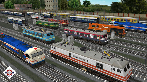 indian train simulator apk indir - Indian Train Simulator Apk indir - Para Hileli Mod v2020.2.10