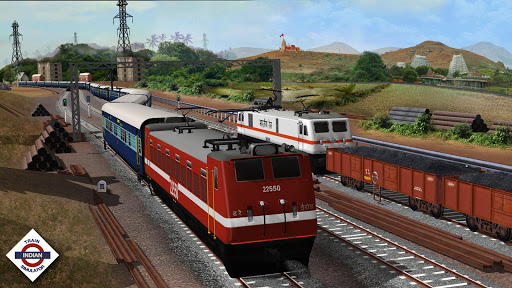 indian train simulator hile - Indian Train Simulator Apk indir - Para Hileli Mod v2020.2.10