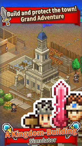 kingdom adventurers - Kingdom Adventurers Apk indir - Para Hileli Mod v1.9.0